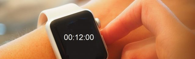 12-minute-timer