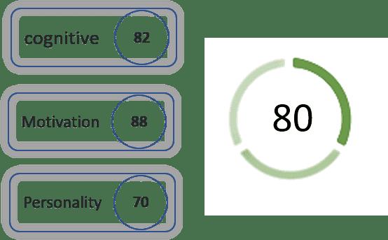 WonScore Score Report